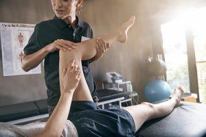 Кинезитерапия и Физиотерапия